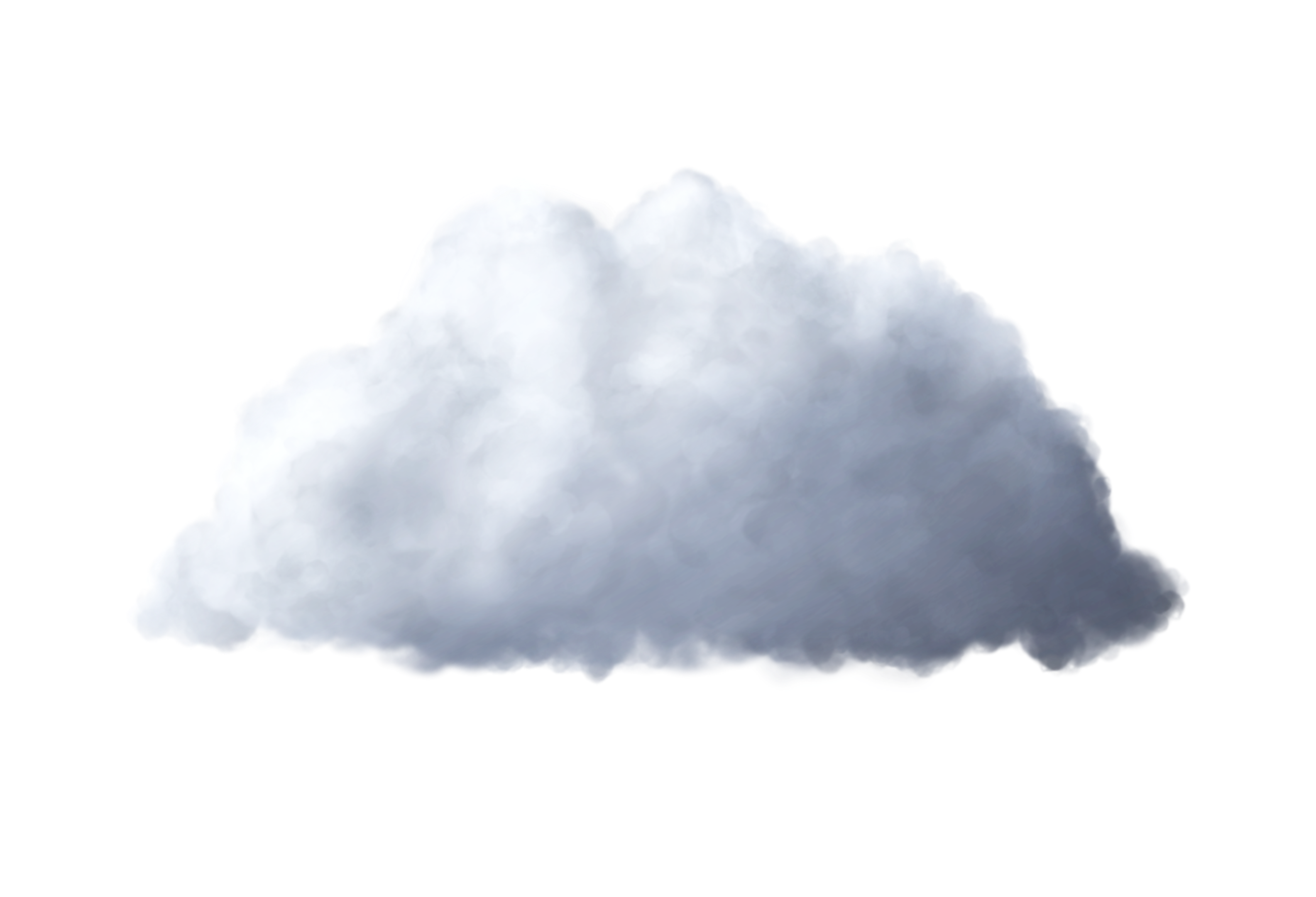 This png is about a white cloud.