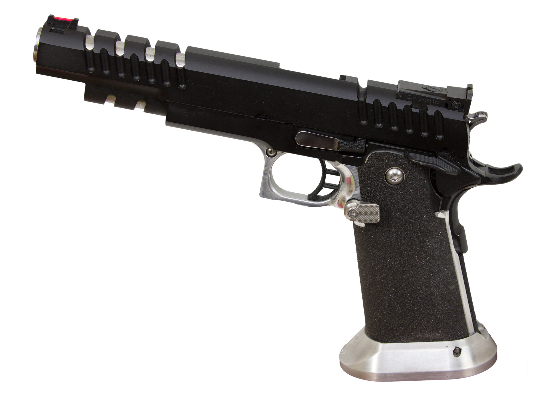 Firearm PNG Image