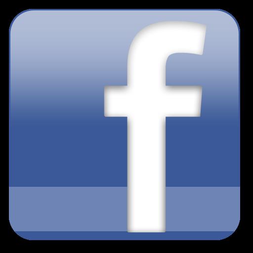 Old facebook logo