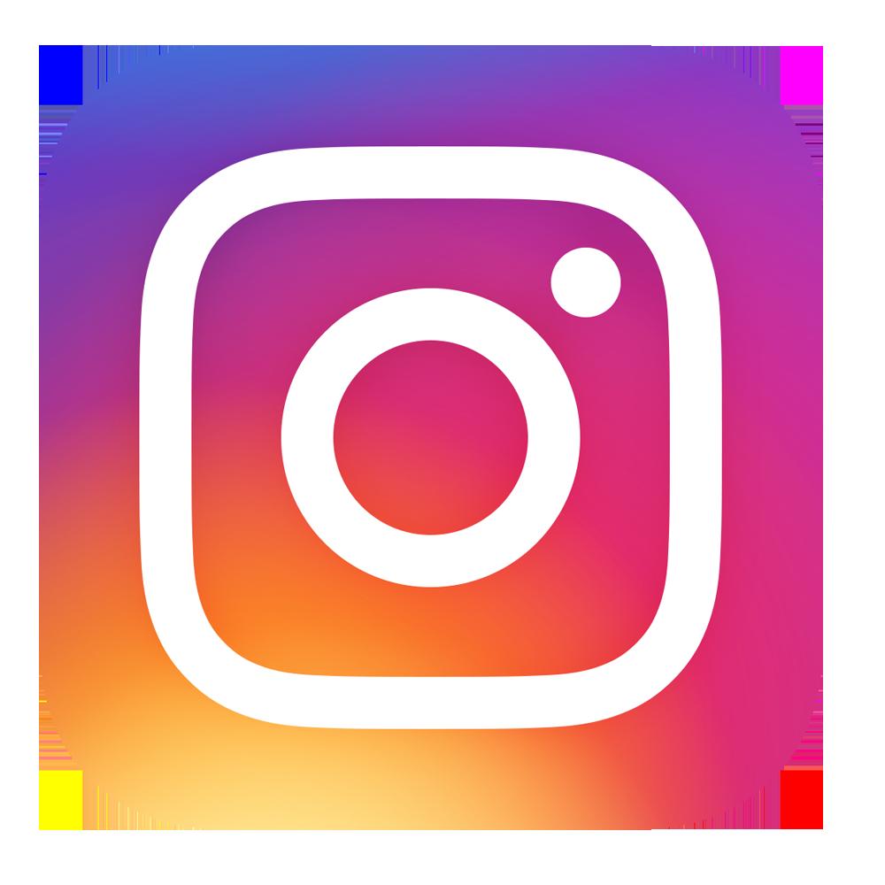 New Instagram Logo PNG Image