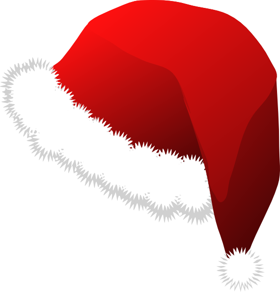 Png Christmas.Download Red Christmas Hat Png Image For Free