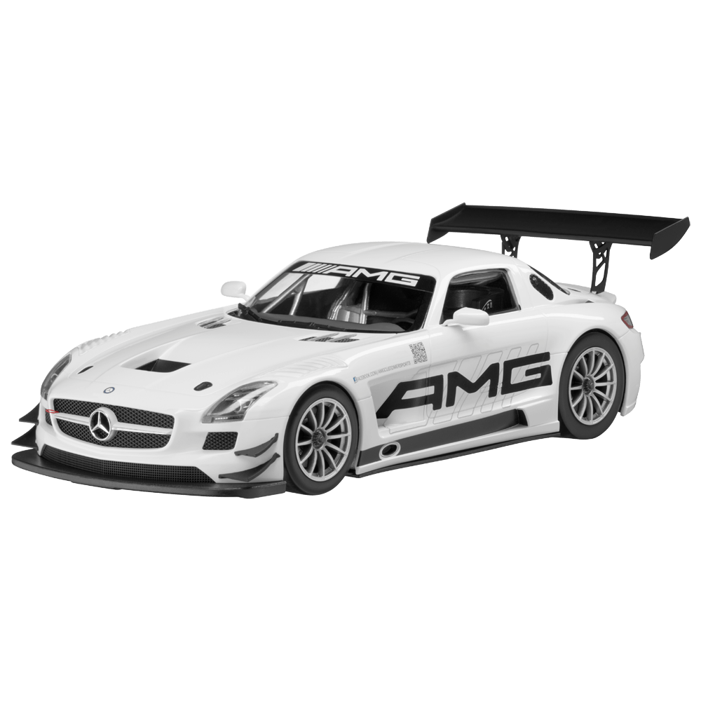 Mercedes Amg Race Version PNG Image