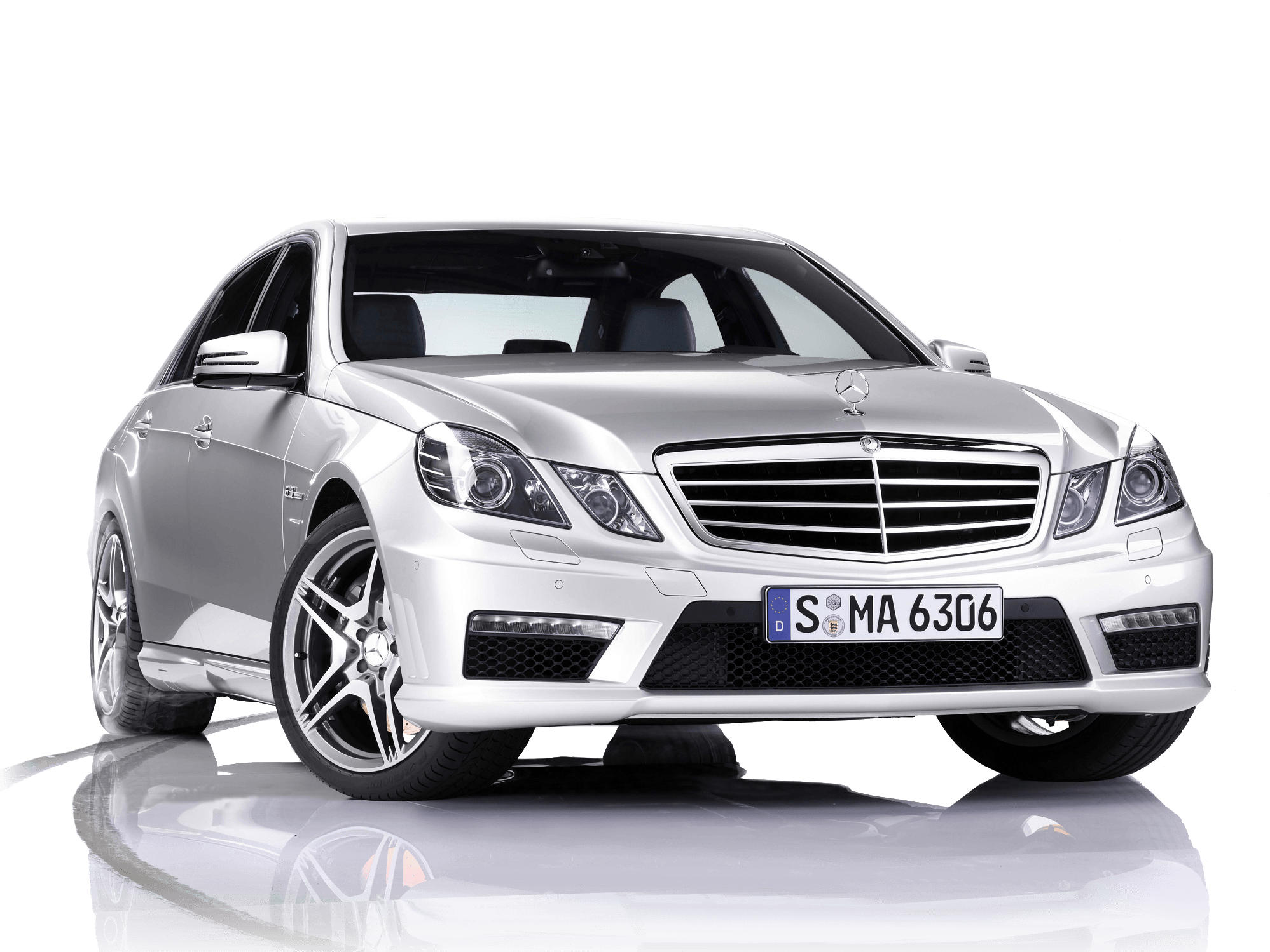 Mercedes Luxury PNG PNG Image