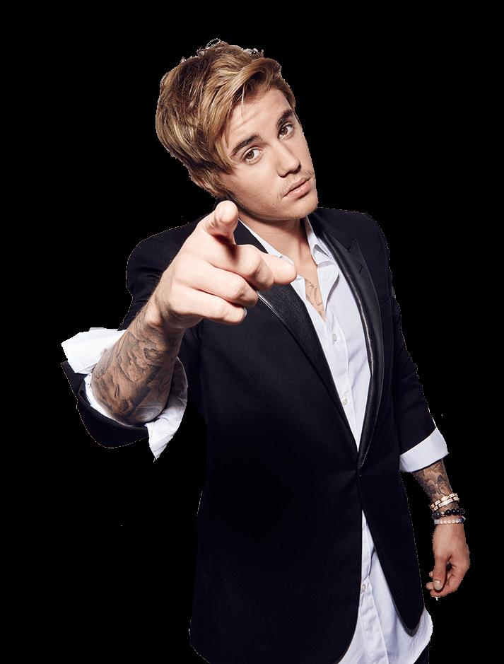 You Justin Bieber