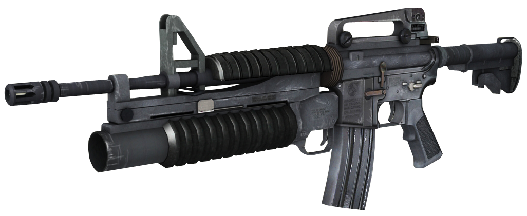 Grenade Launcher PNG PNG Image