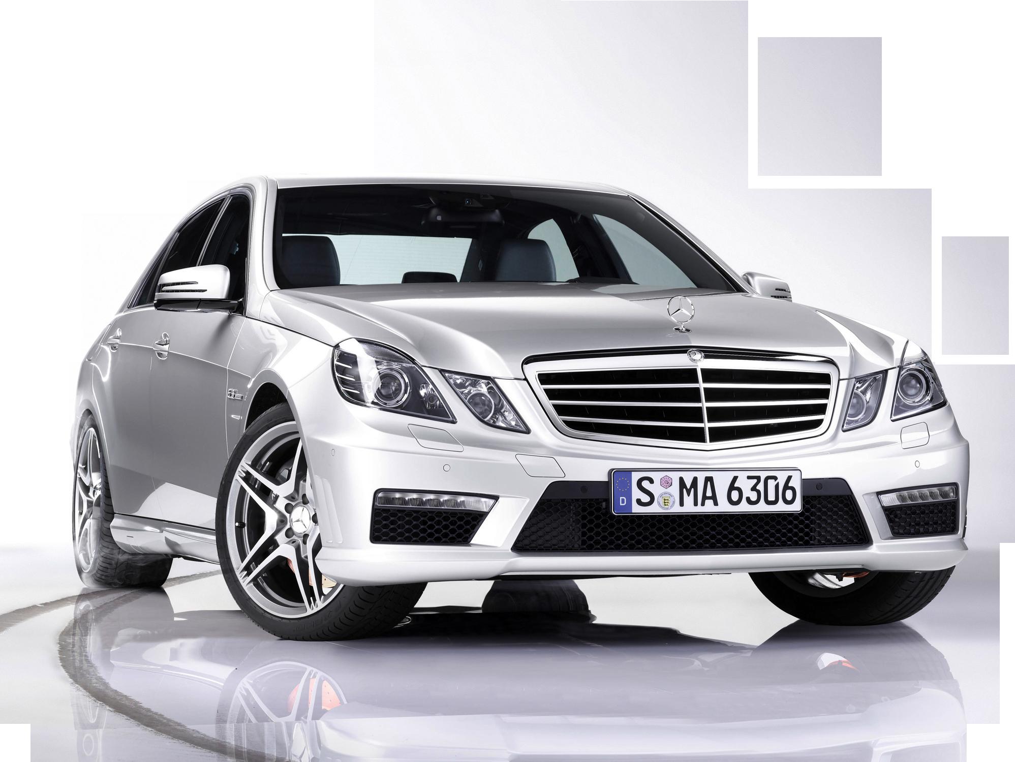 Mercedes Benz Car PNG PNG Image