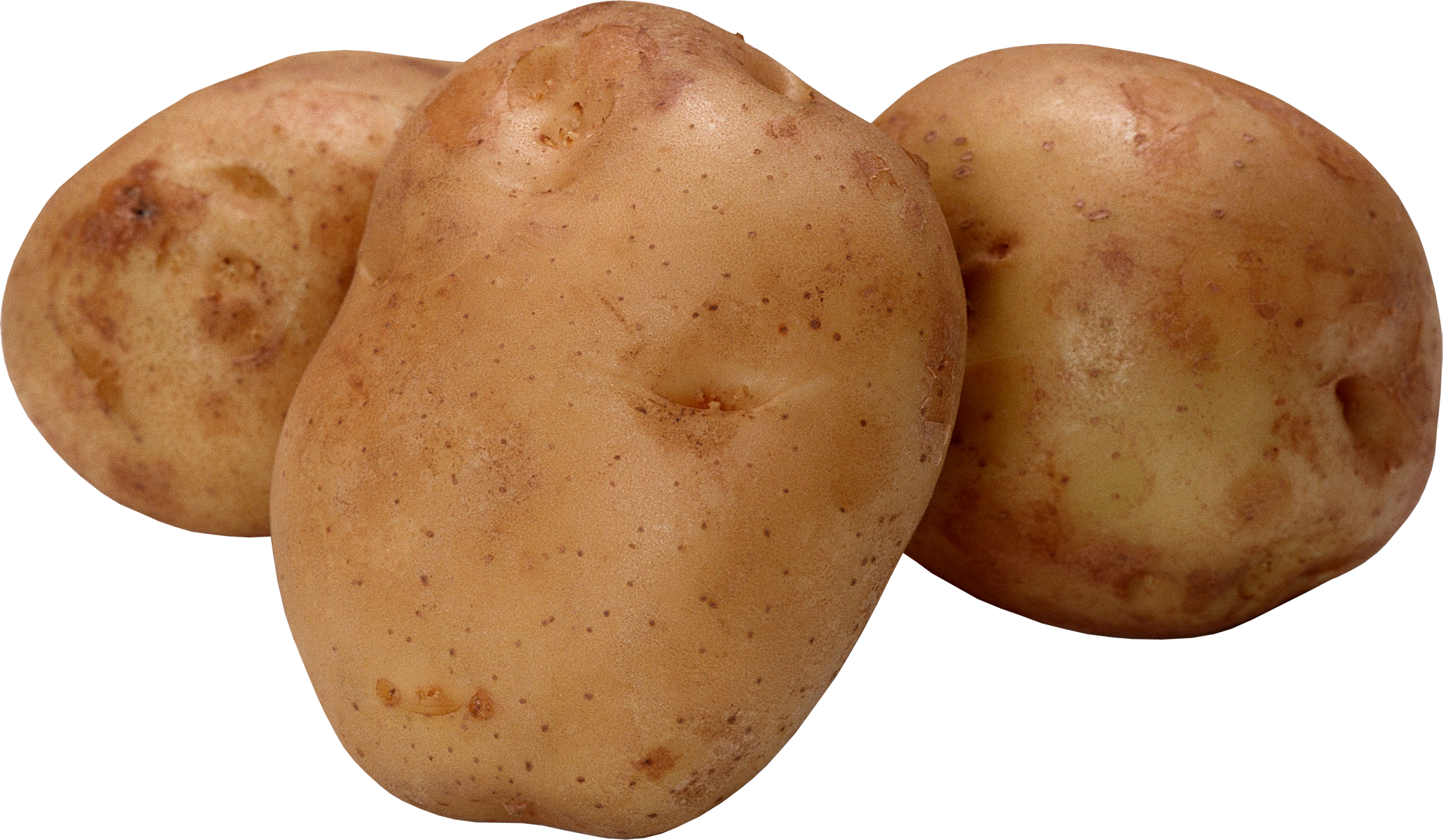 Potatoes PNG Image