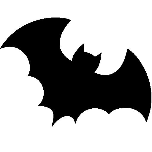 Batman Logo/ Batarang PNG Image
