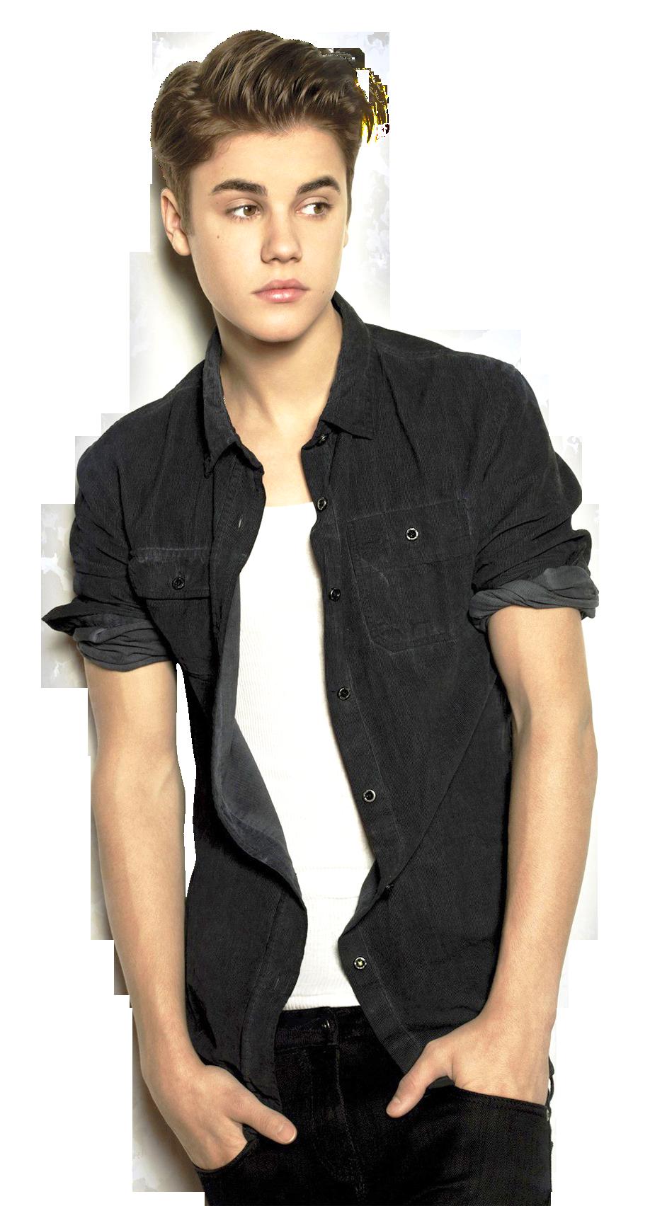 A Famous Singer Justin Bieber
