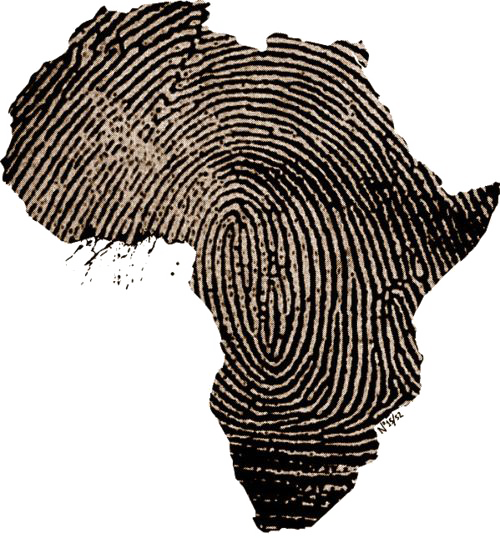Africa PNG Image