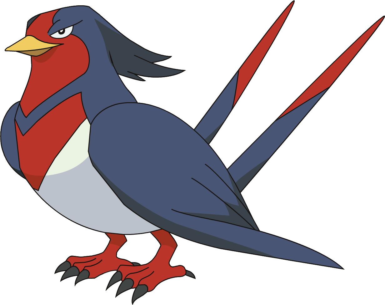 Anime Pokemon PNG Image