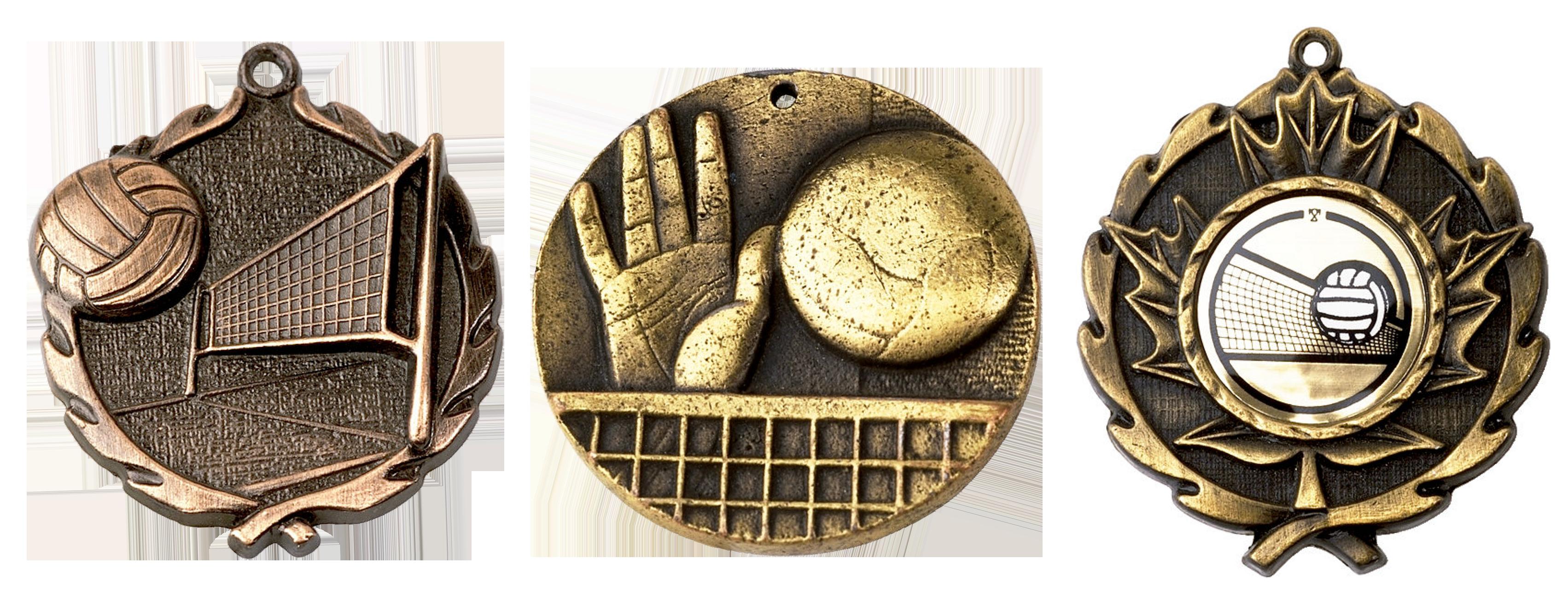 Antique Medals