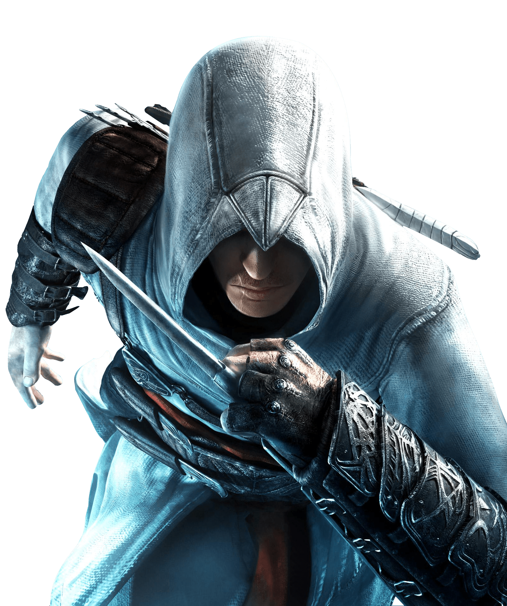 Assassins Creed Game PNG Image