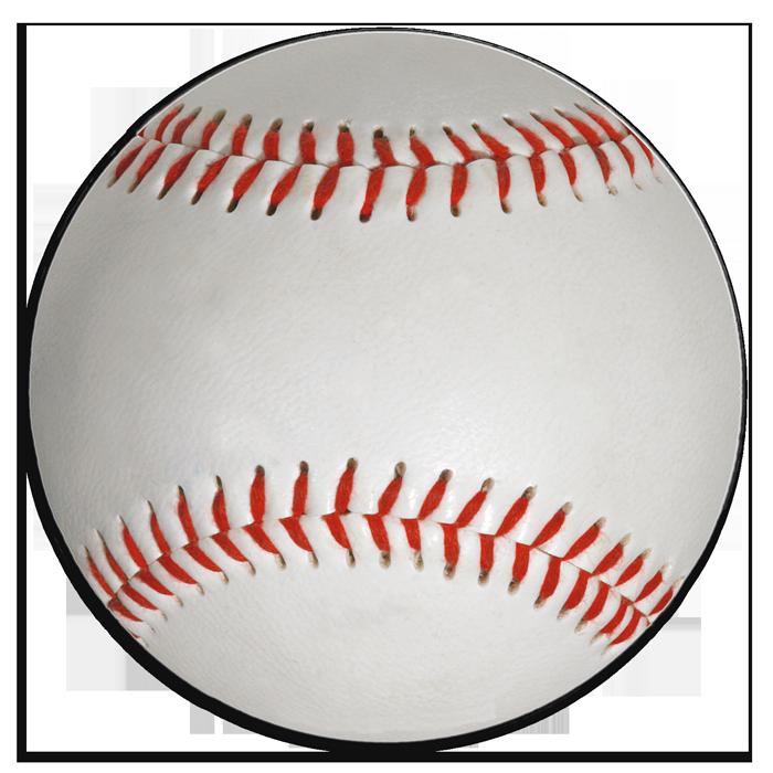 Baseball PNG Image
