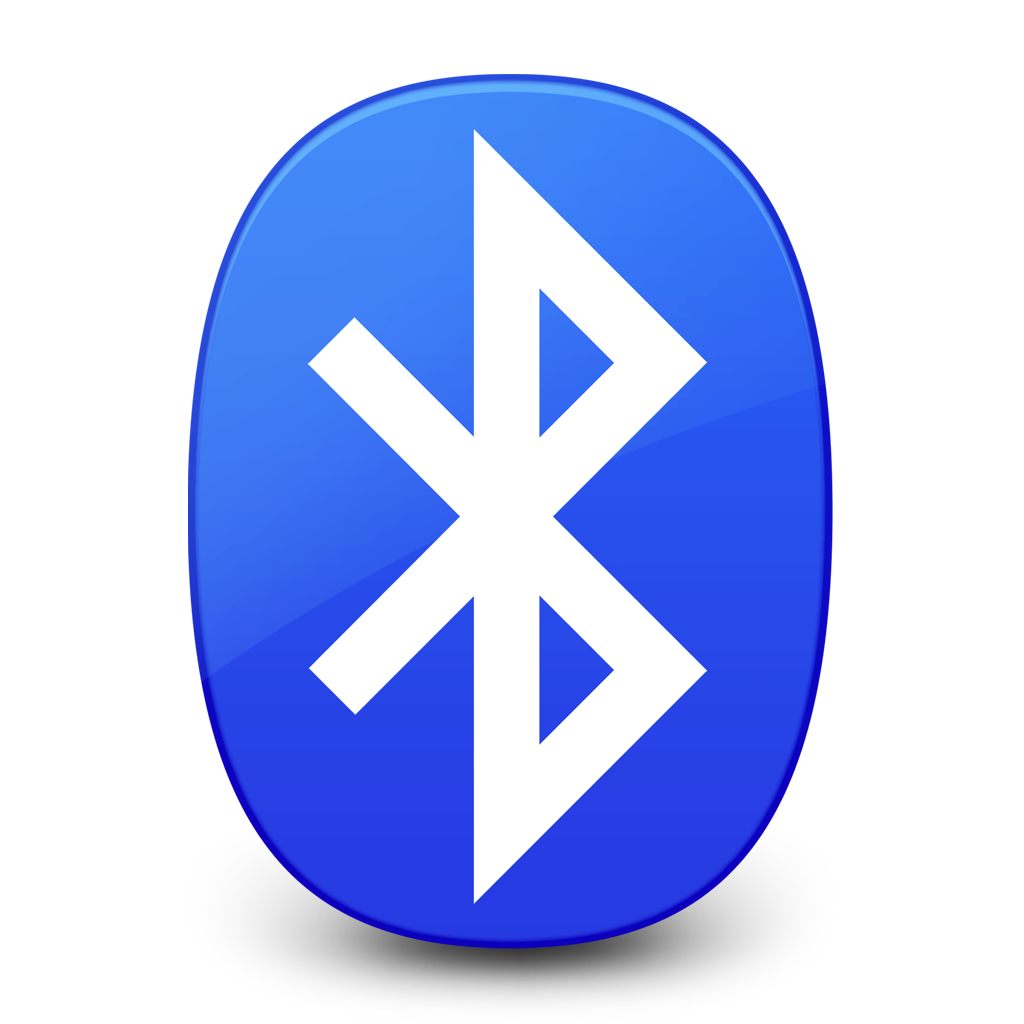 Bluetooth with two dimensional color