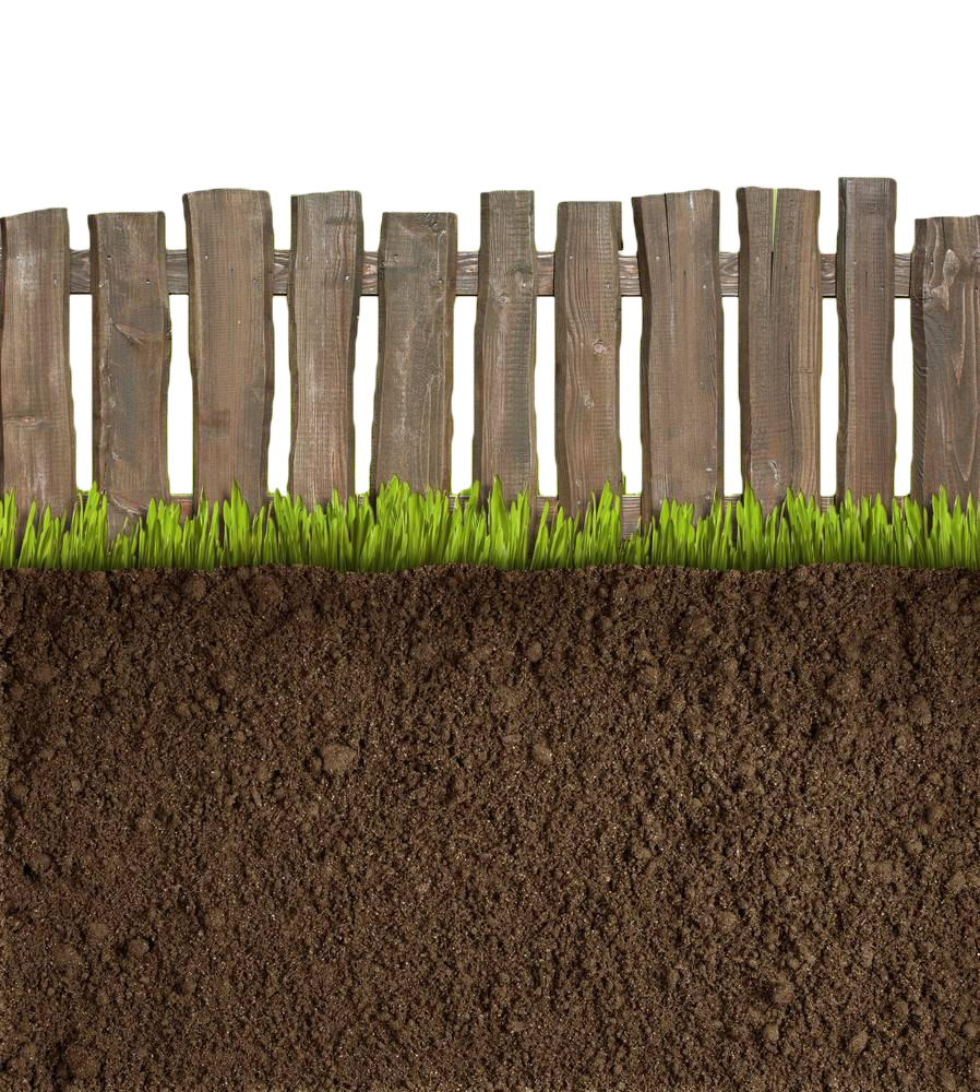 Boundary on Mud
