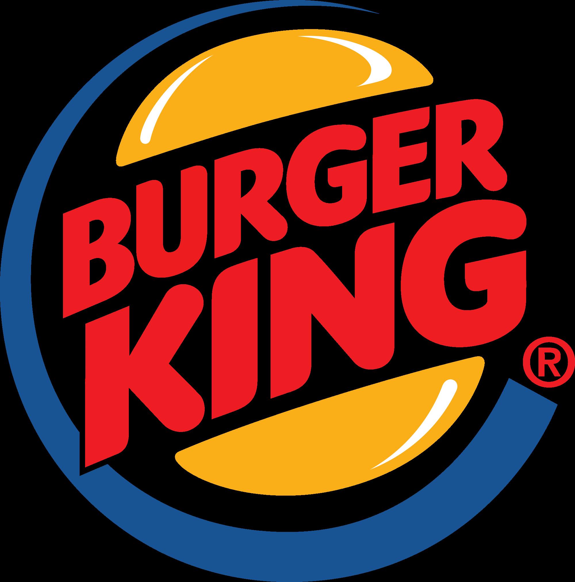 Burger King Logo PNG Image