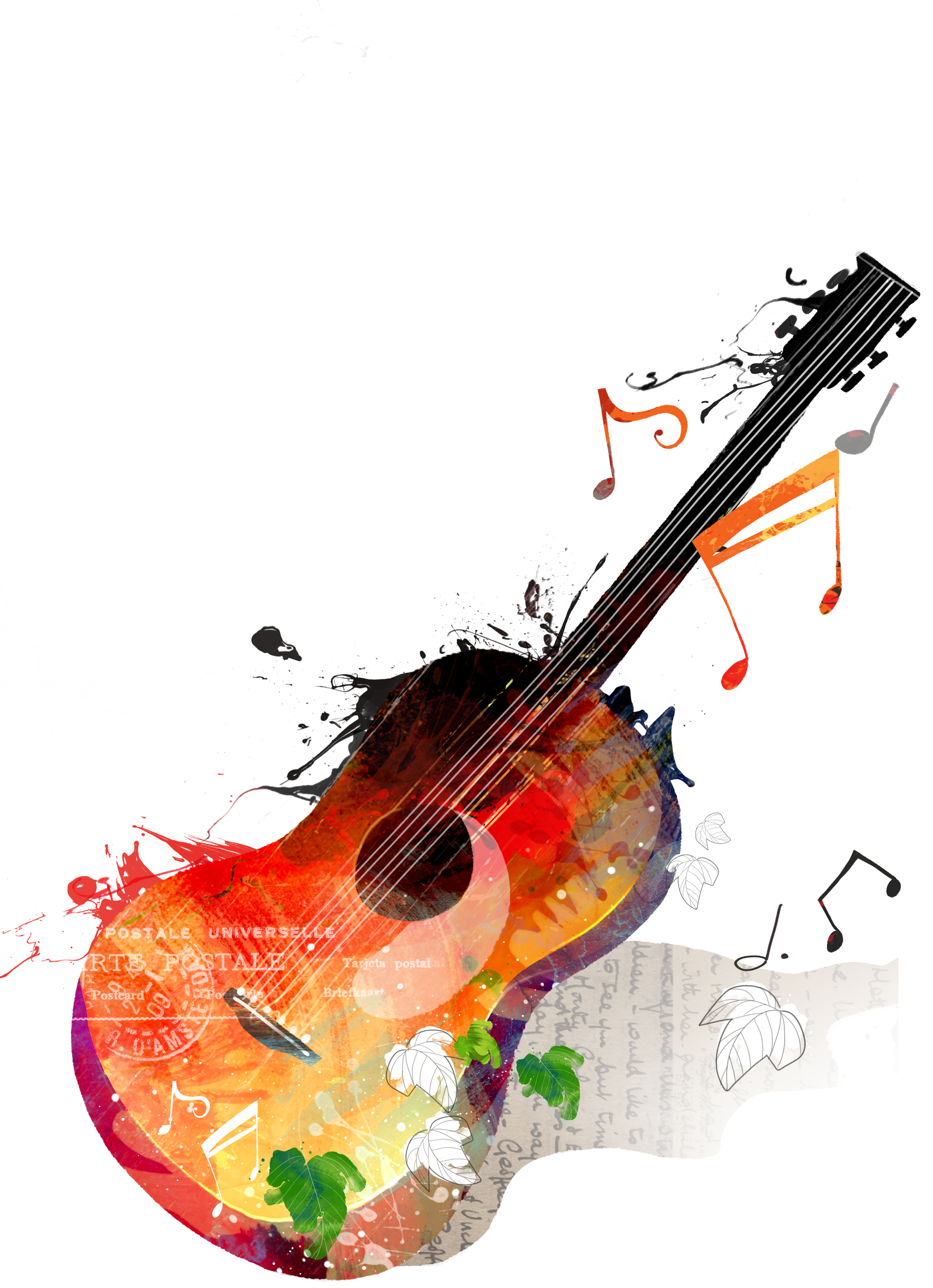 Cello PNG Image