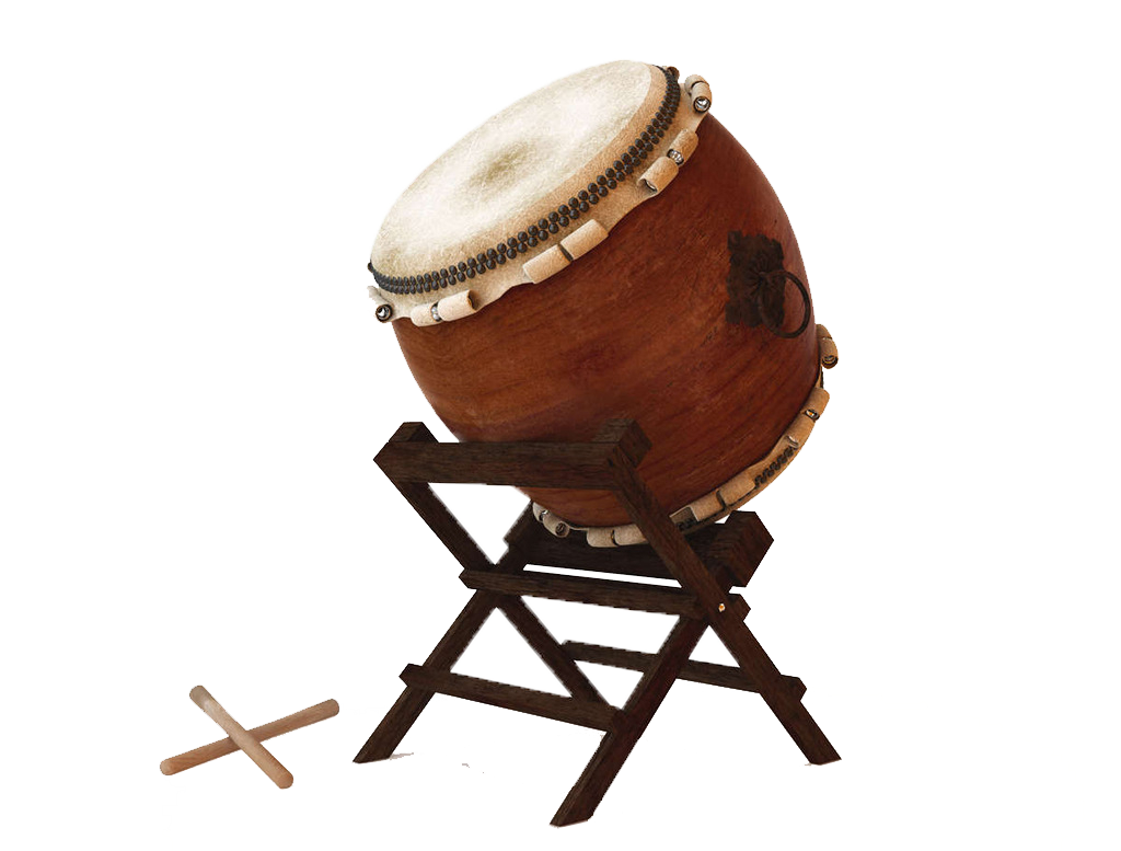 Chinese Musical Instrument PNG Image