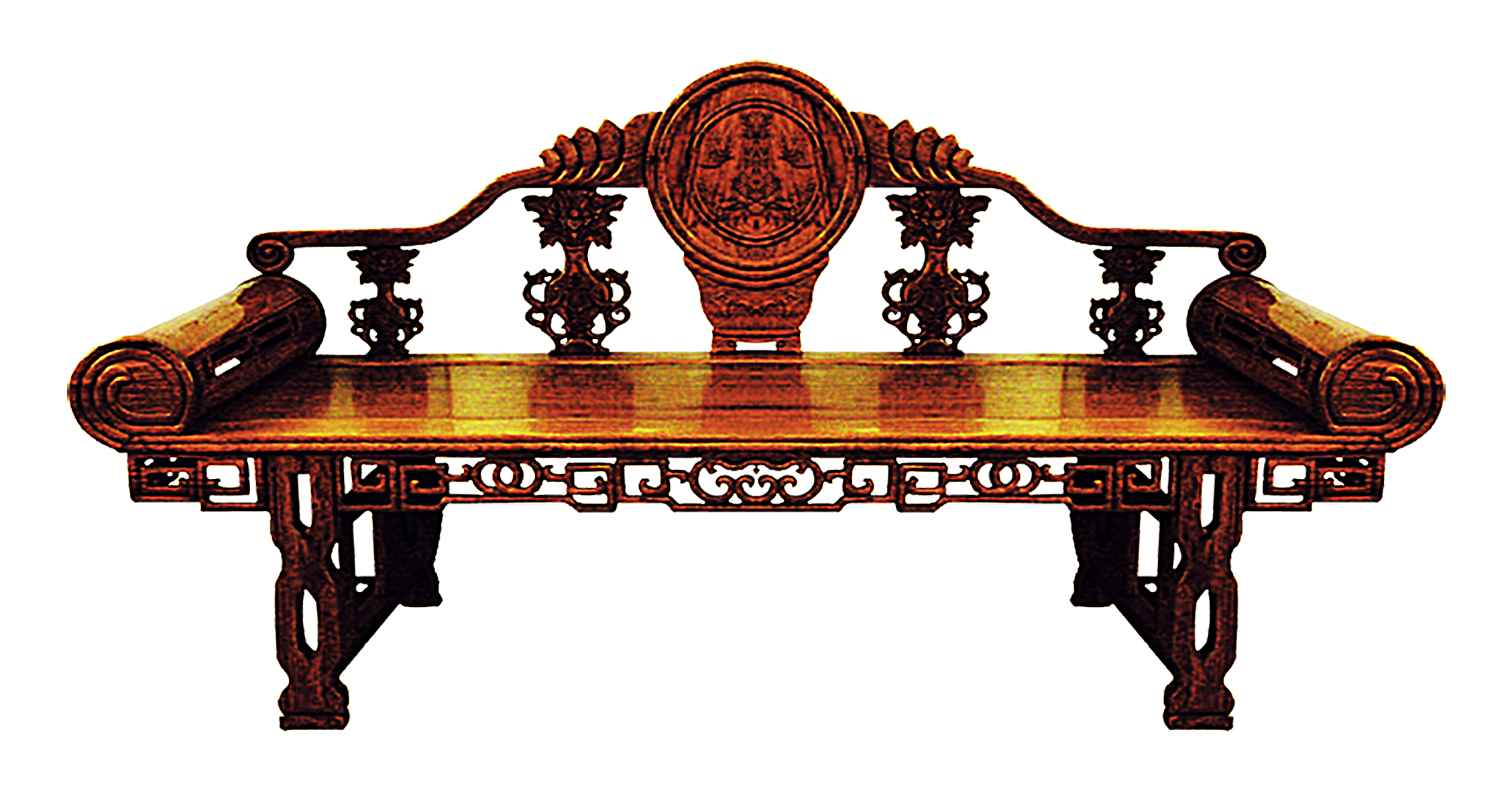 Chinese Furniture PNG Image
