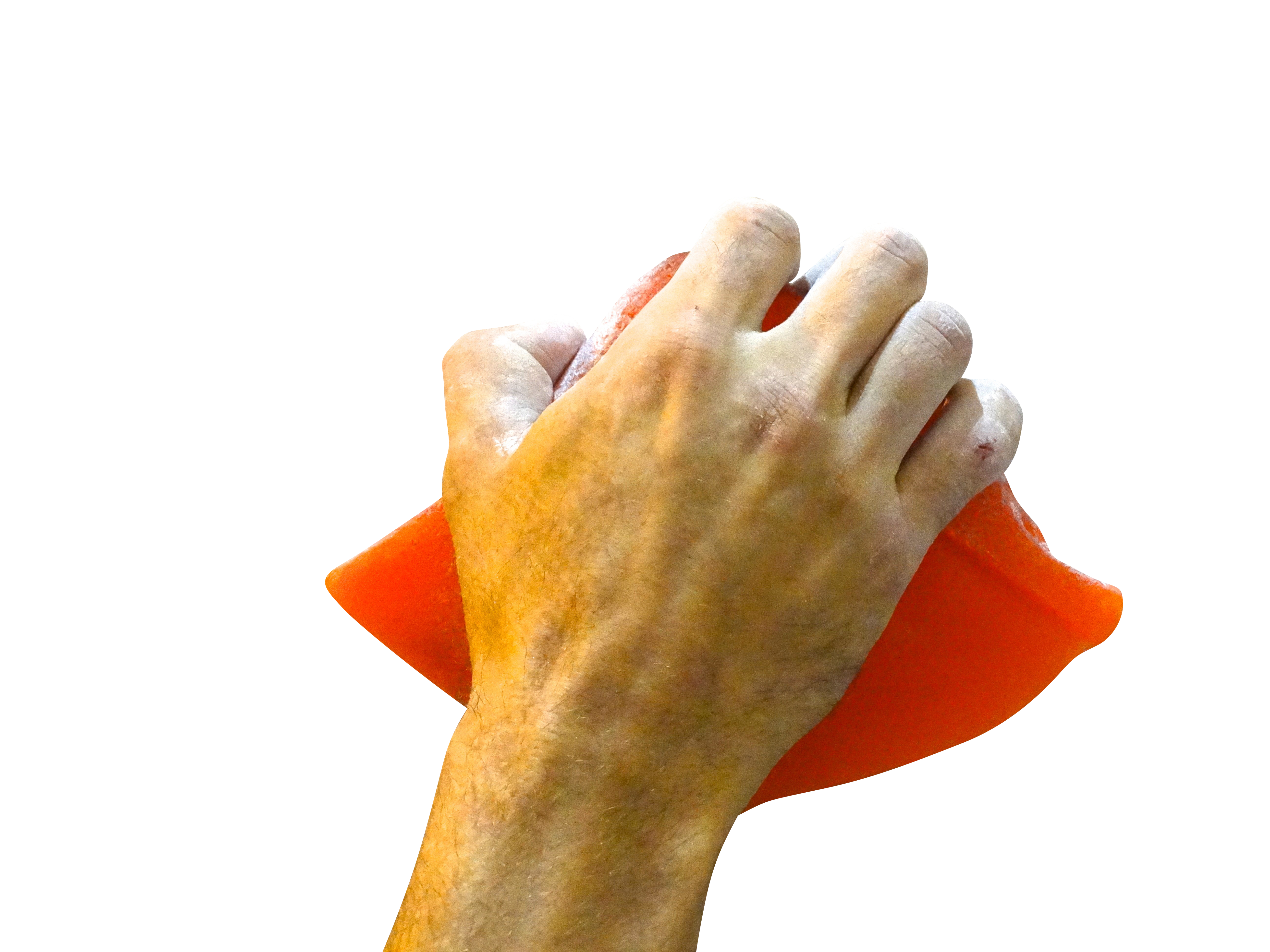 Climbing Hand
