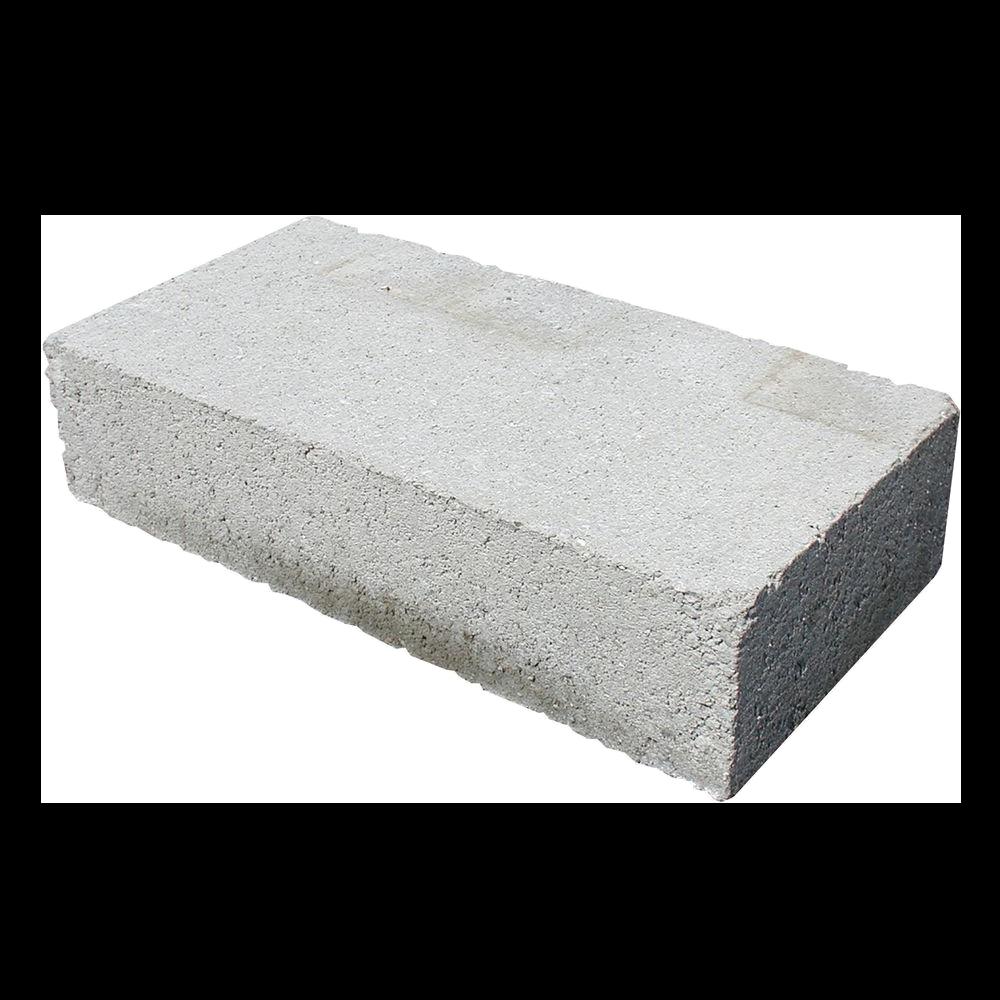 Classic Concrete Block