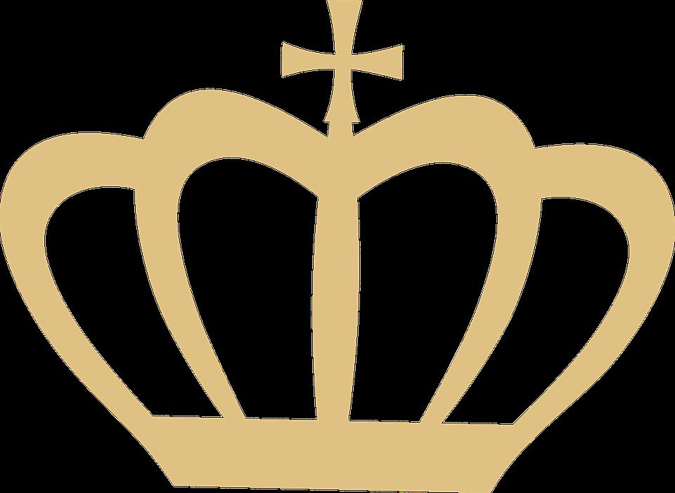 Crown PNG Image