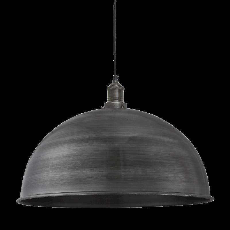 Dark Black Interior Lamp Light PNG Image