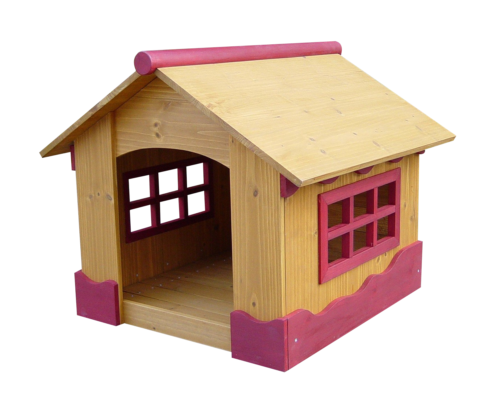 Dog Pet House PNG Image