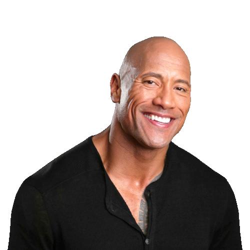 Dwayne Johnson  2018