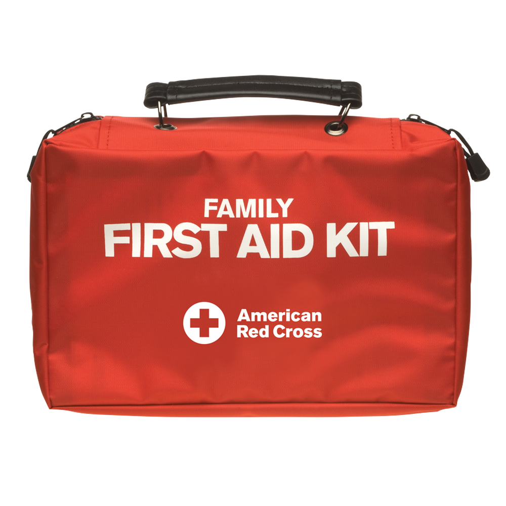 First Aid Bag PNG Image