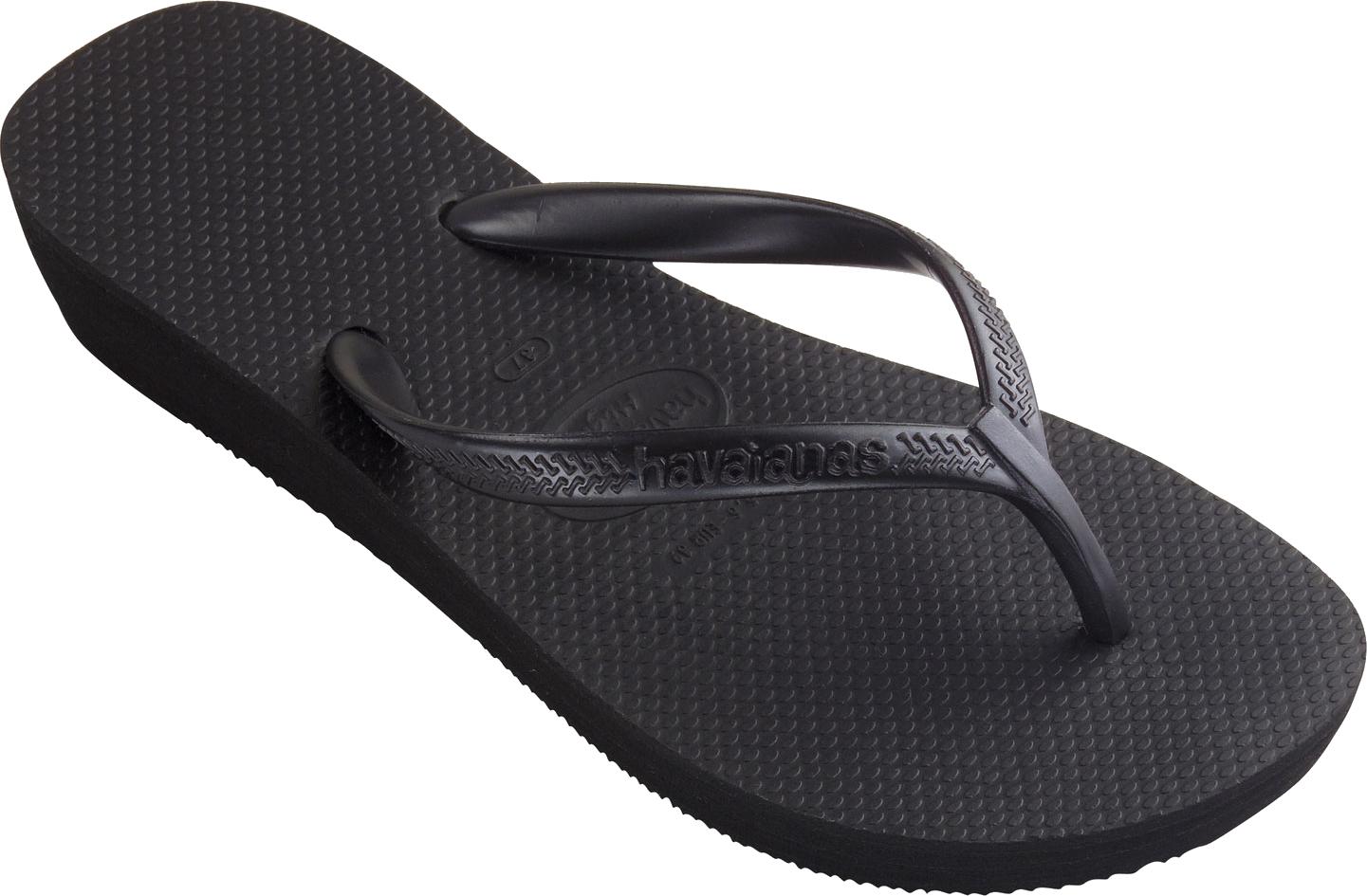 Flip Flop Sandal PNG Image