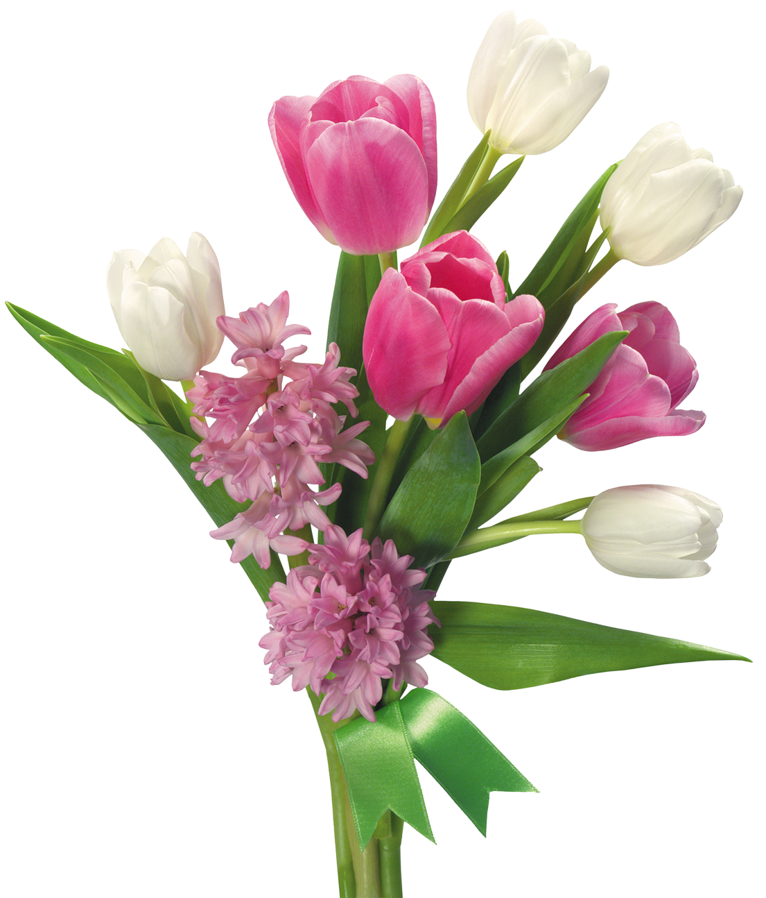 Flowers Bouquet PNG Image