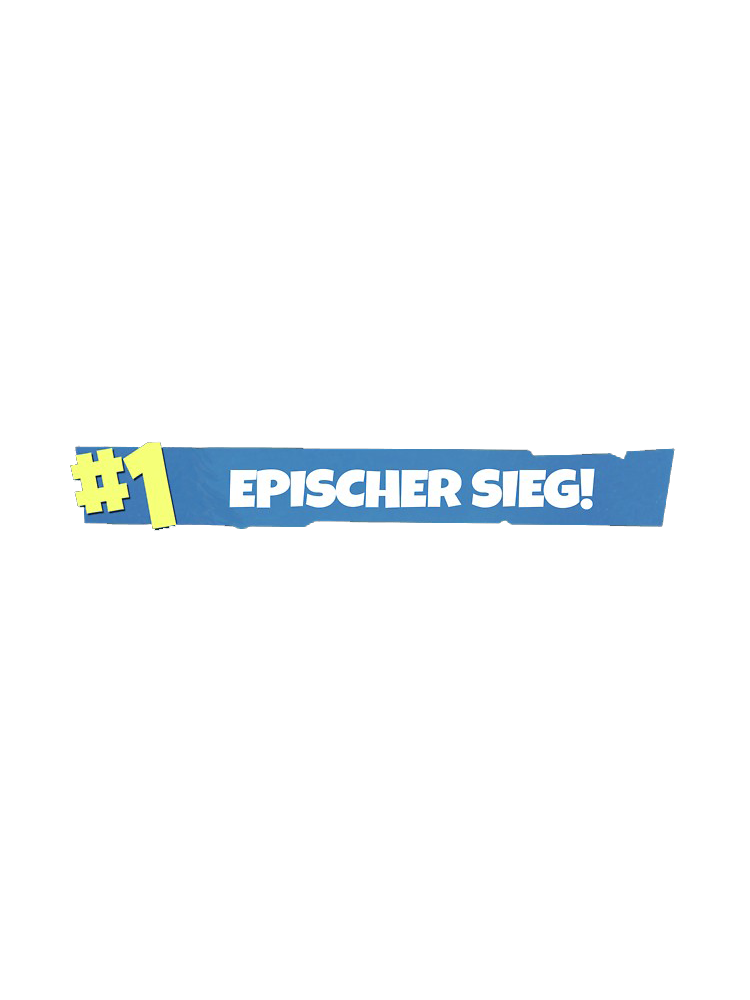 Fortnite Epischer Sieg