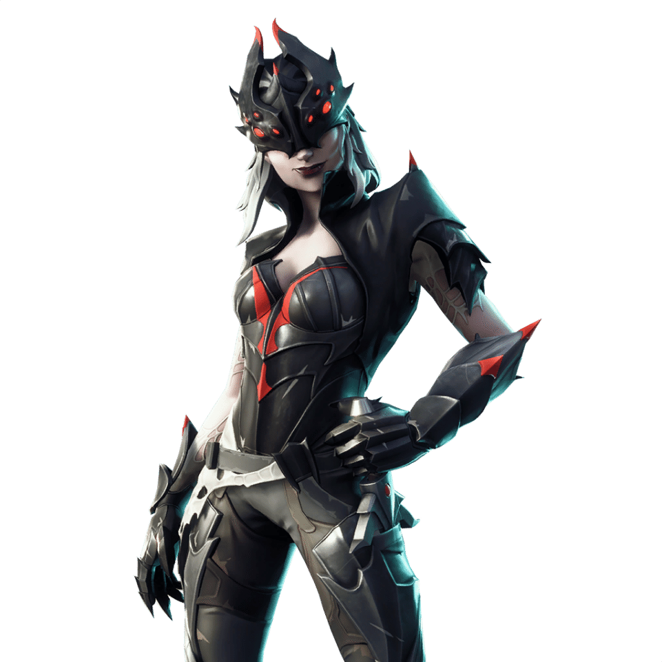 Fortnite New Arcane Skin Female