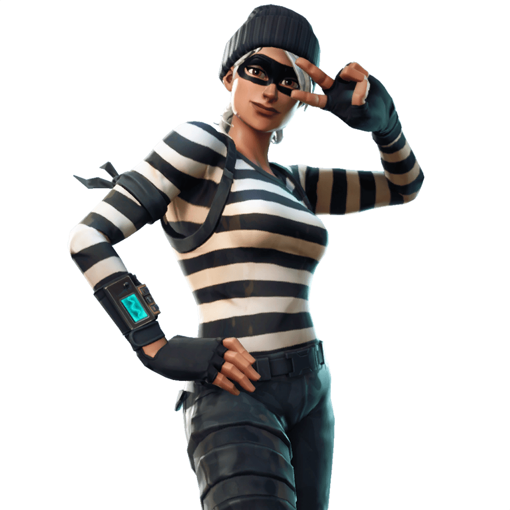 Fortnite Rapscallion Skin Png Image Purepng Free Transparent Cc0