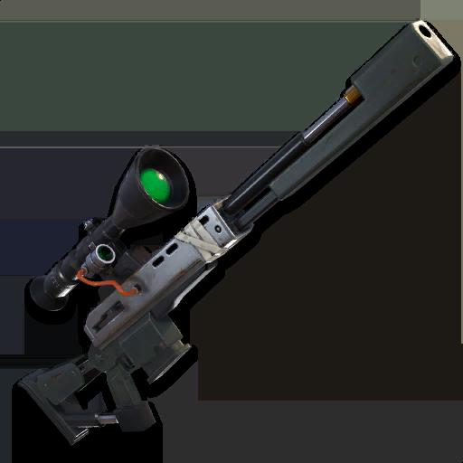 Fortnite SK Sniper