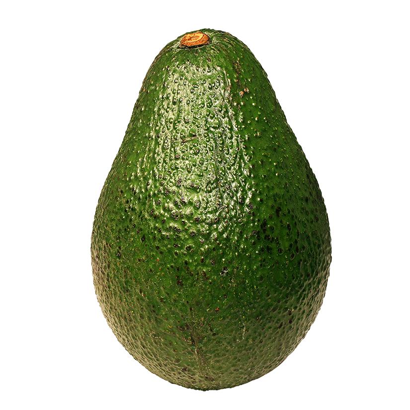 Green Fresh Avocado