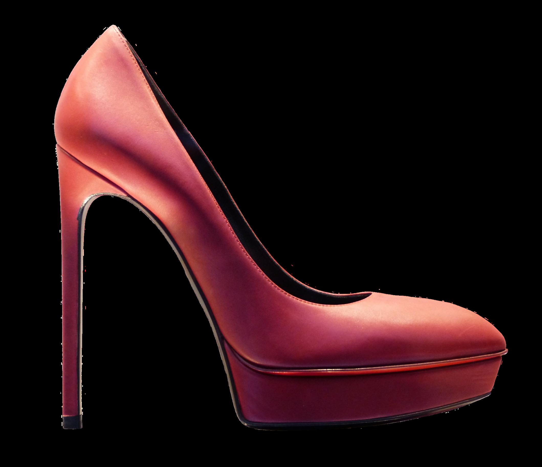 High Heels Shoe PNG Image