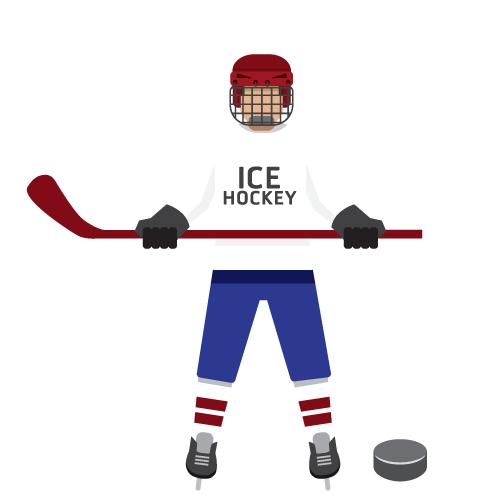 Ice Hockey – Canada