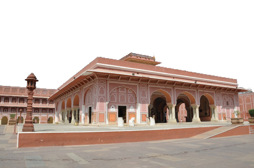 Indian Architecture PNG Image