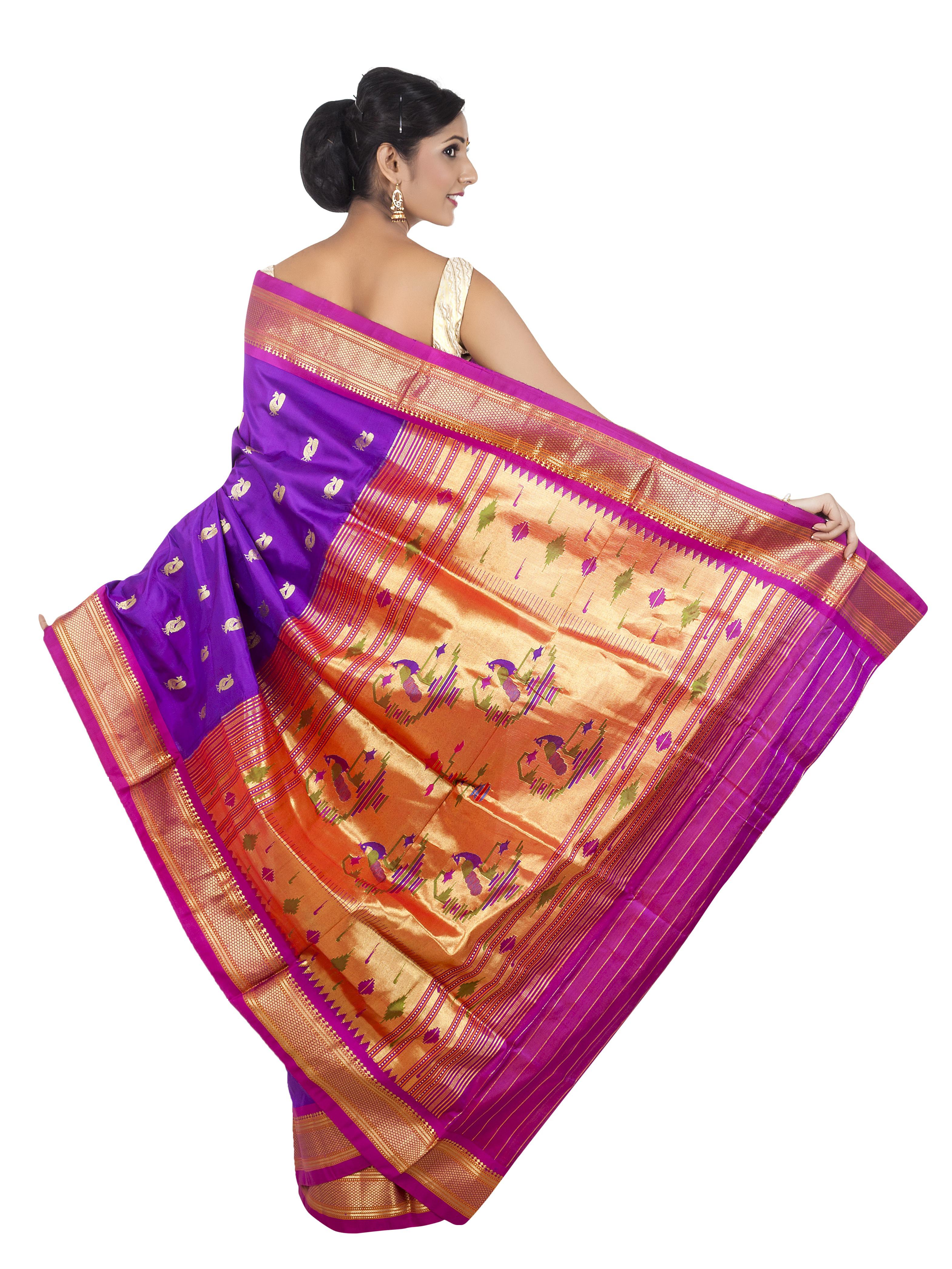 Indian Wedding Girl