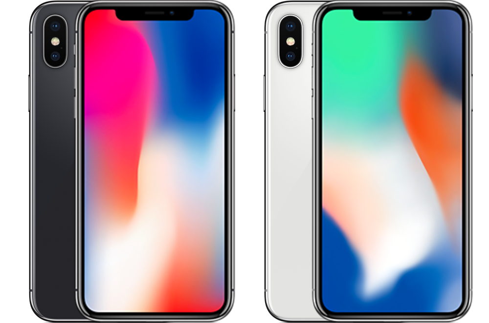 Iphone Sets PNG Image