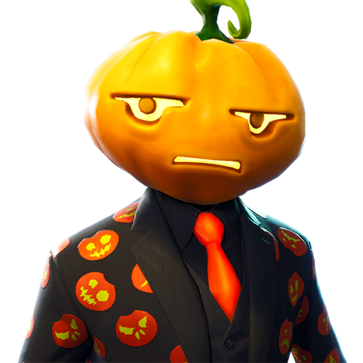 jack Gourdon Fortnite Skin Icon PNG Image