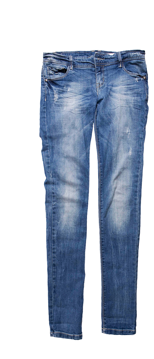 Jeans Pant PNG Image