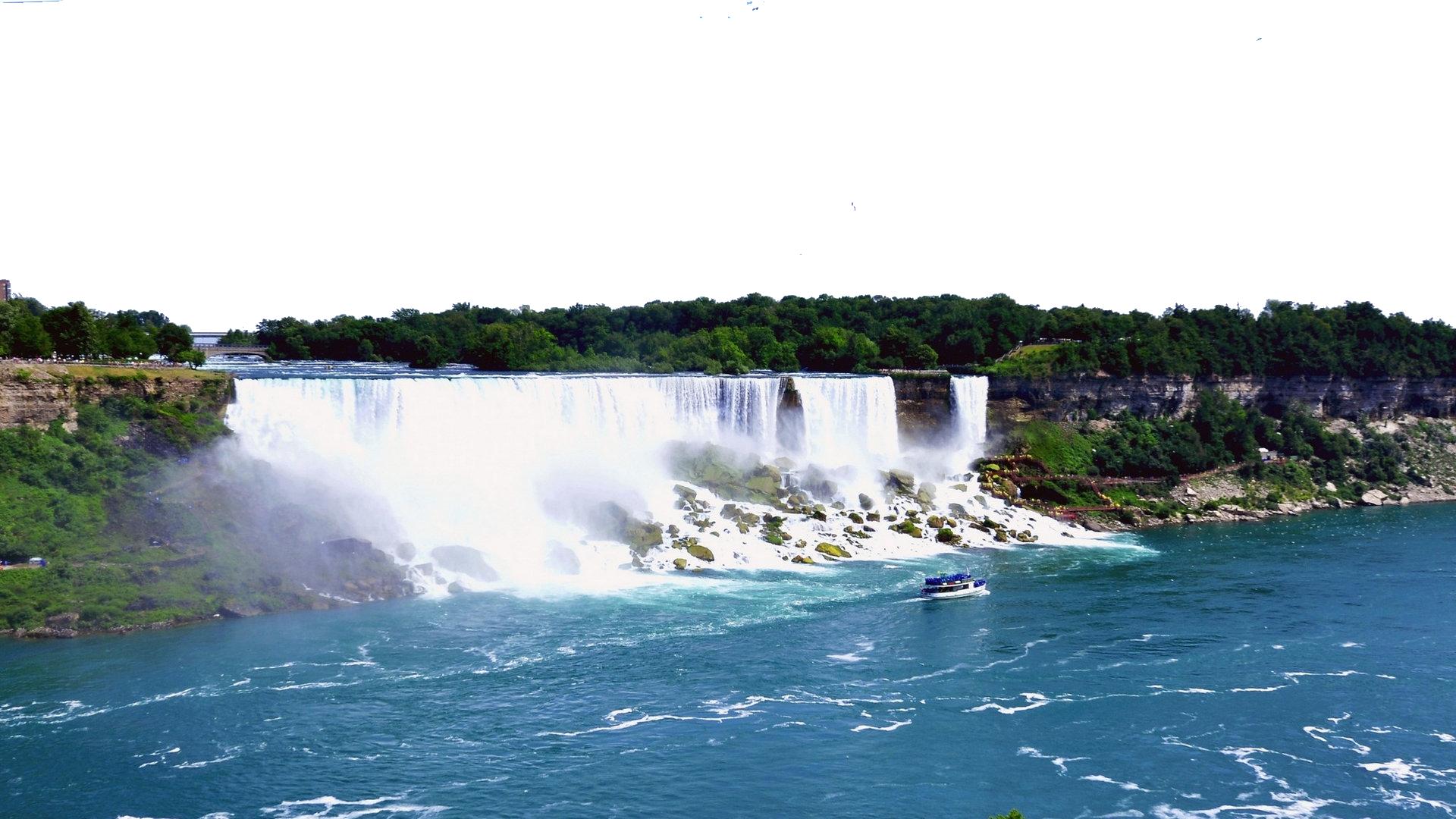 Waterfall  PNG Image