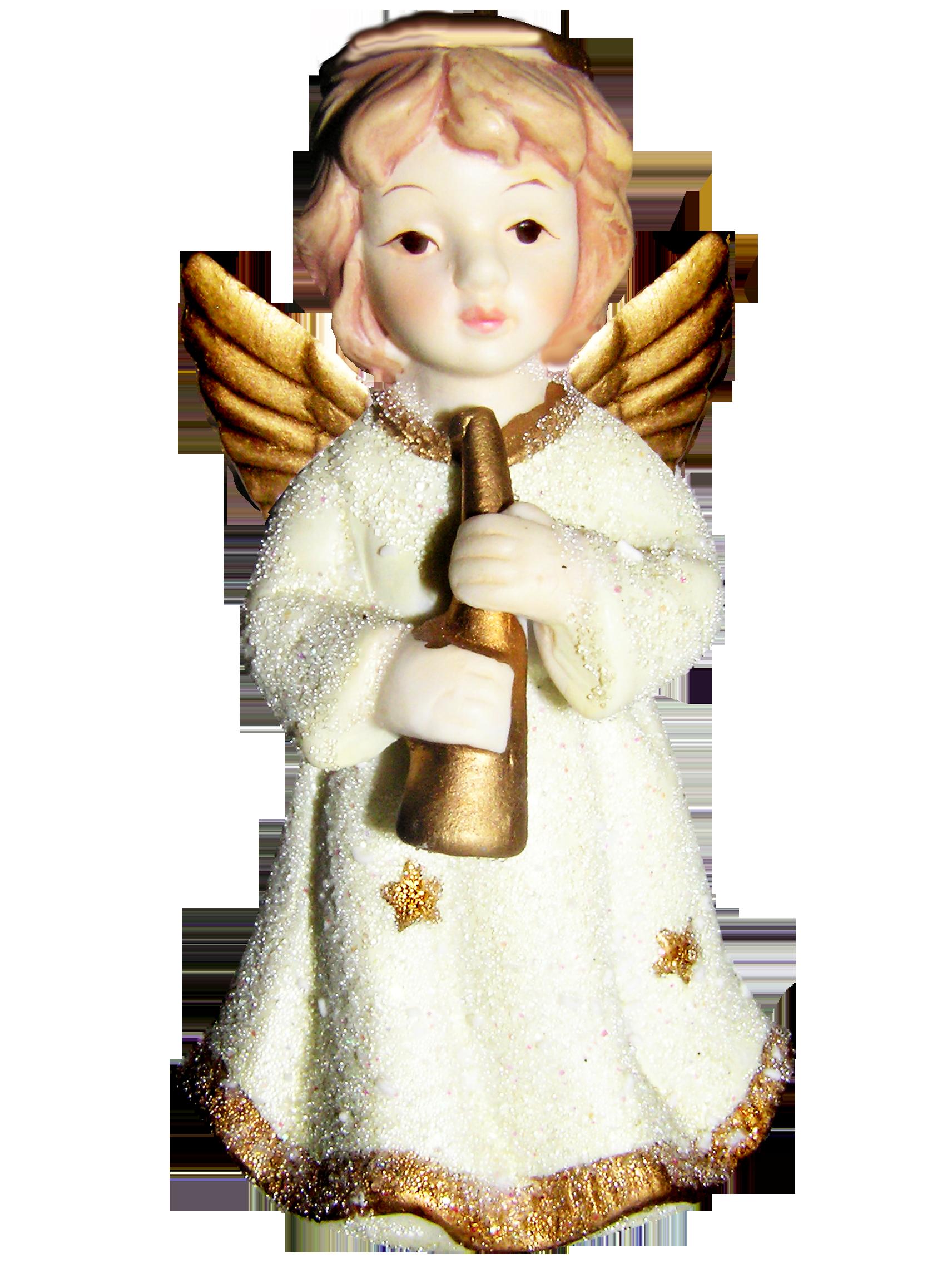 Little Angel PNG Image