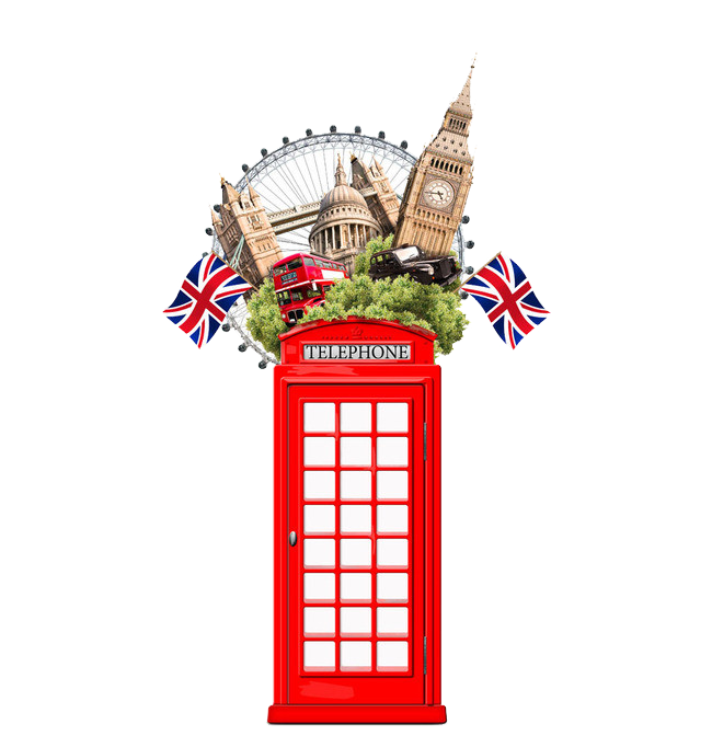 This is London PNG Image