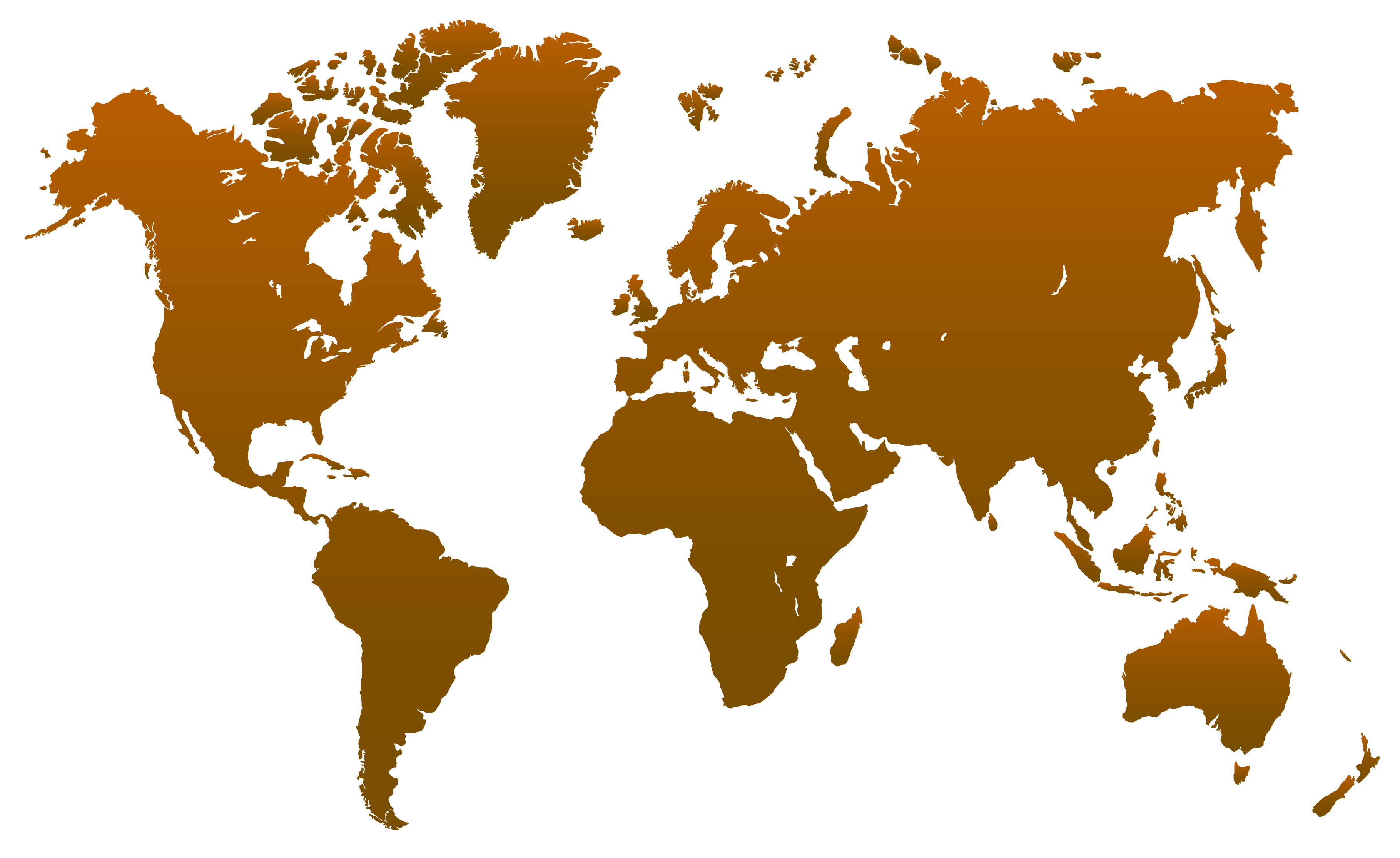 Map PNG Image