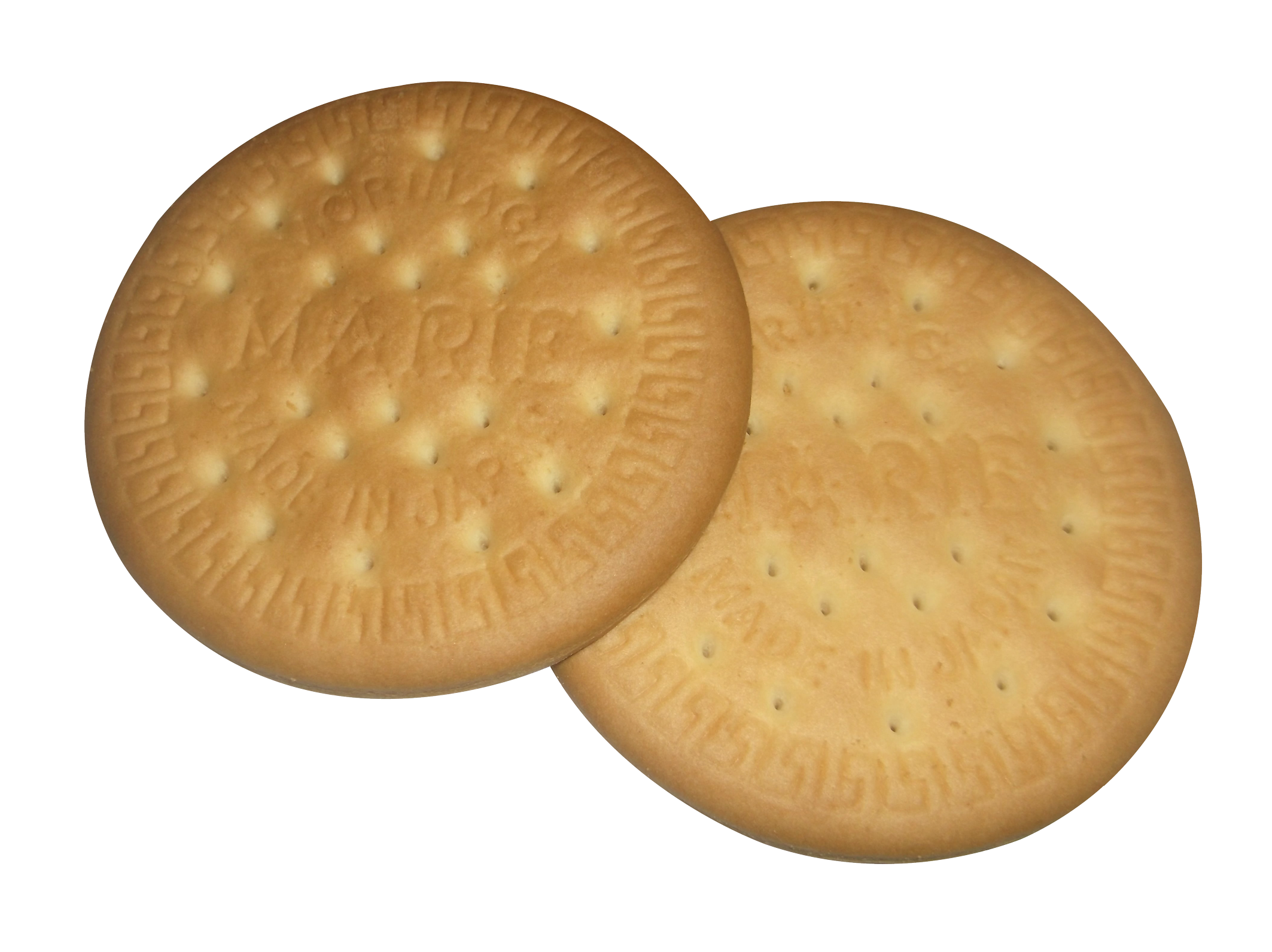 Marie Biscuits PNG Image